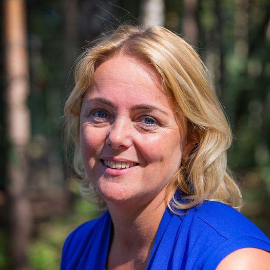 Barbara van der Reijken